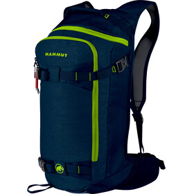 Mammut Nirvana Flip Backpack 25l marine-sprout